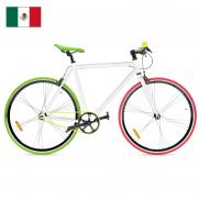 In den Mexiko Farben