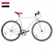 In den Syrien Farben